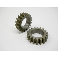Gear equalizer (springbox IWN)