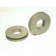 1 GROOVE PULLEY 160/72