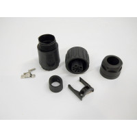 Cable socket  Serie C 16-1