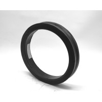 Liner sheave spoked conductive