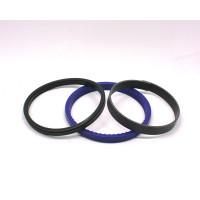 Seal kit for E brake cylinder