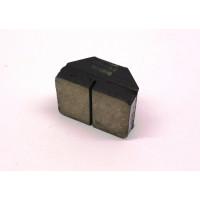 Pad service brake Twiflex MR (single pad)